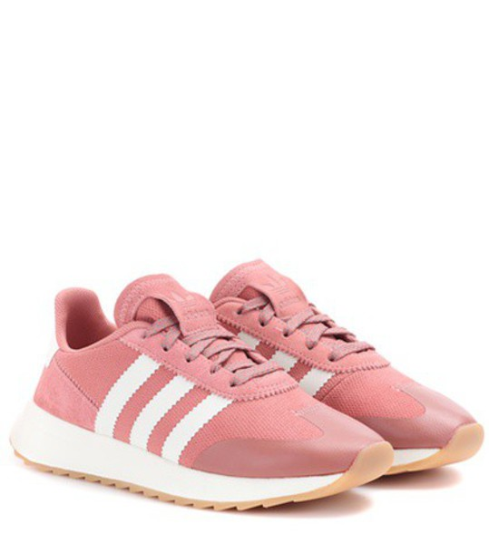 Adidas Originals sneakers pink shoes