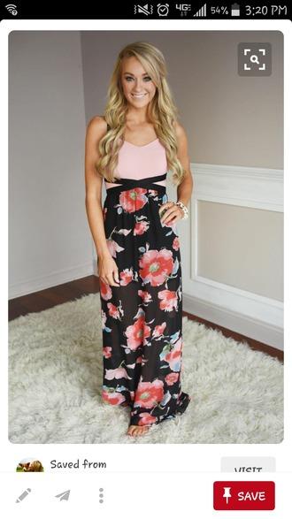 dress roses rose wholesale-dec floral dress