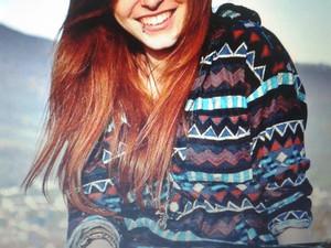 aztec jumper colourful print hippie