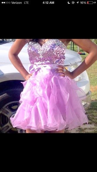 dress homecoming