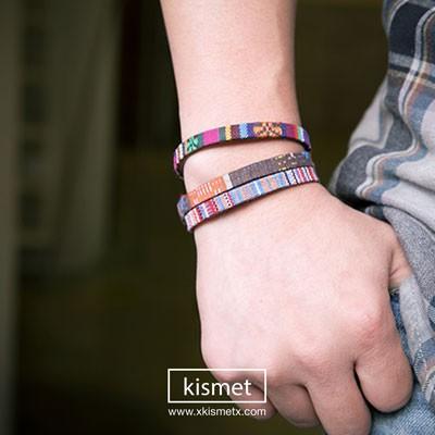 kismet                  - Tribal Bracelets (Hooks)