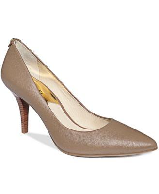 Lauren Ralph Lauren Adena Pumps - Shoes - Macy's