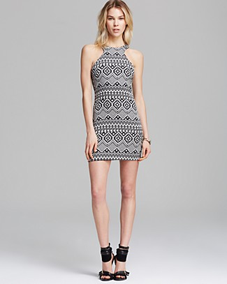 Parker Dress - Mariah | Bloomingdale's