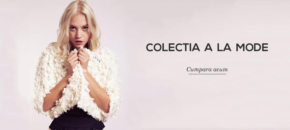 Colectii :: A La Mode