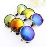 Amazon.com: colorful round sunglasses