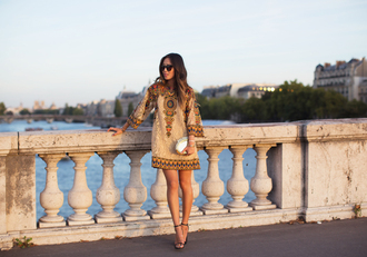 song of style blogger ethnic