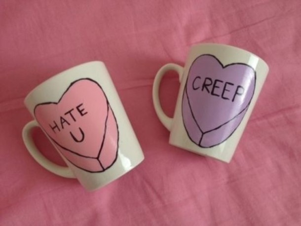 Unique Coffee Mugs Tumblr