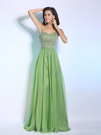 dress prom prom dress floor length dress green green dress crystal fabulous gorgeous beautiful love lovely pretty cute cute dress summer sweet sweetheart dress dressofgirl bridesmaid trendy girly fashion style stylish fashionista sparkle special occasion dress