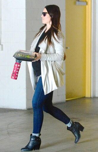 jessica biel cardigan jacket