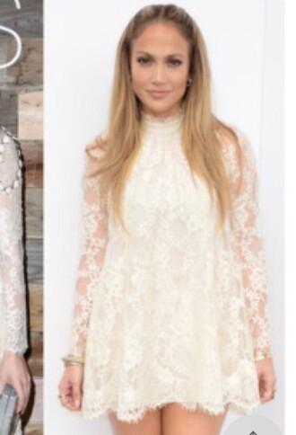 dress white white dress jennifer lopez celebrity style celebrities in white celebrity
