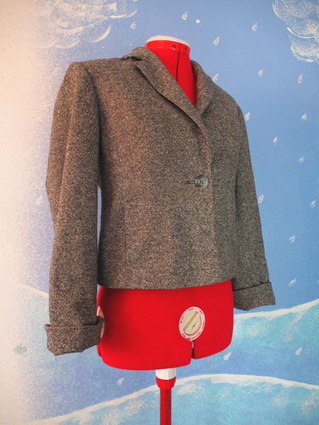 jacket blazer clothes style fashion vintage retro