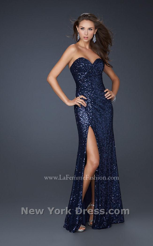 La femme 16546 dress