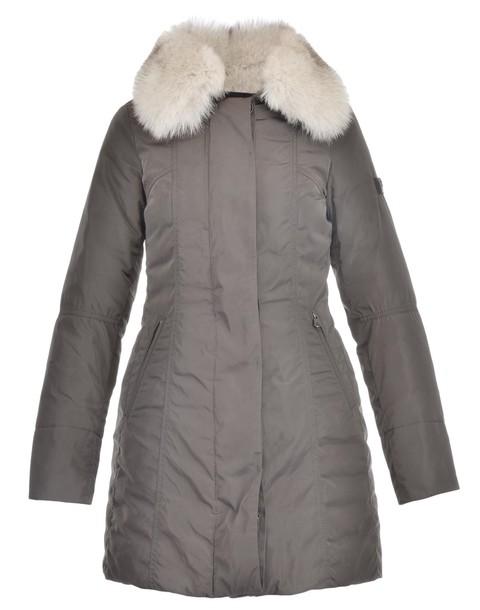 Peuterey jacket down jacket grey