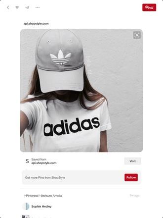 hat adidas cap grey grey cap adidas originals white logo