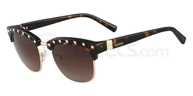 Valentino v112s sunglasses. free lenses & delivery