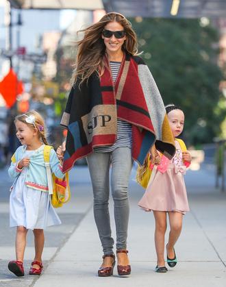 coat sarah jessica parker kids fashion