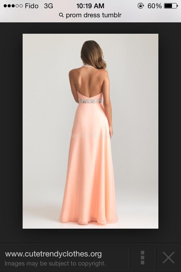prom maxi long long dress pink dress