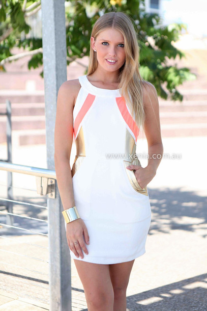 Dress Xeniaboutique Women S Clothing Ootd Ootn Party