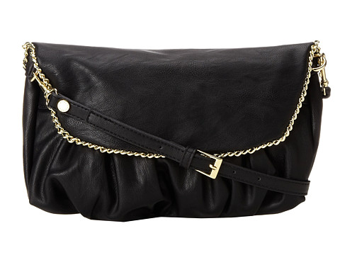 Steve Madden Bkerry Cross Body Black - Zappos.com Free Shipping BOTH Ways
