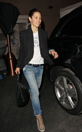 jeans jessica biel