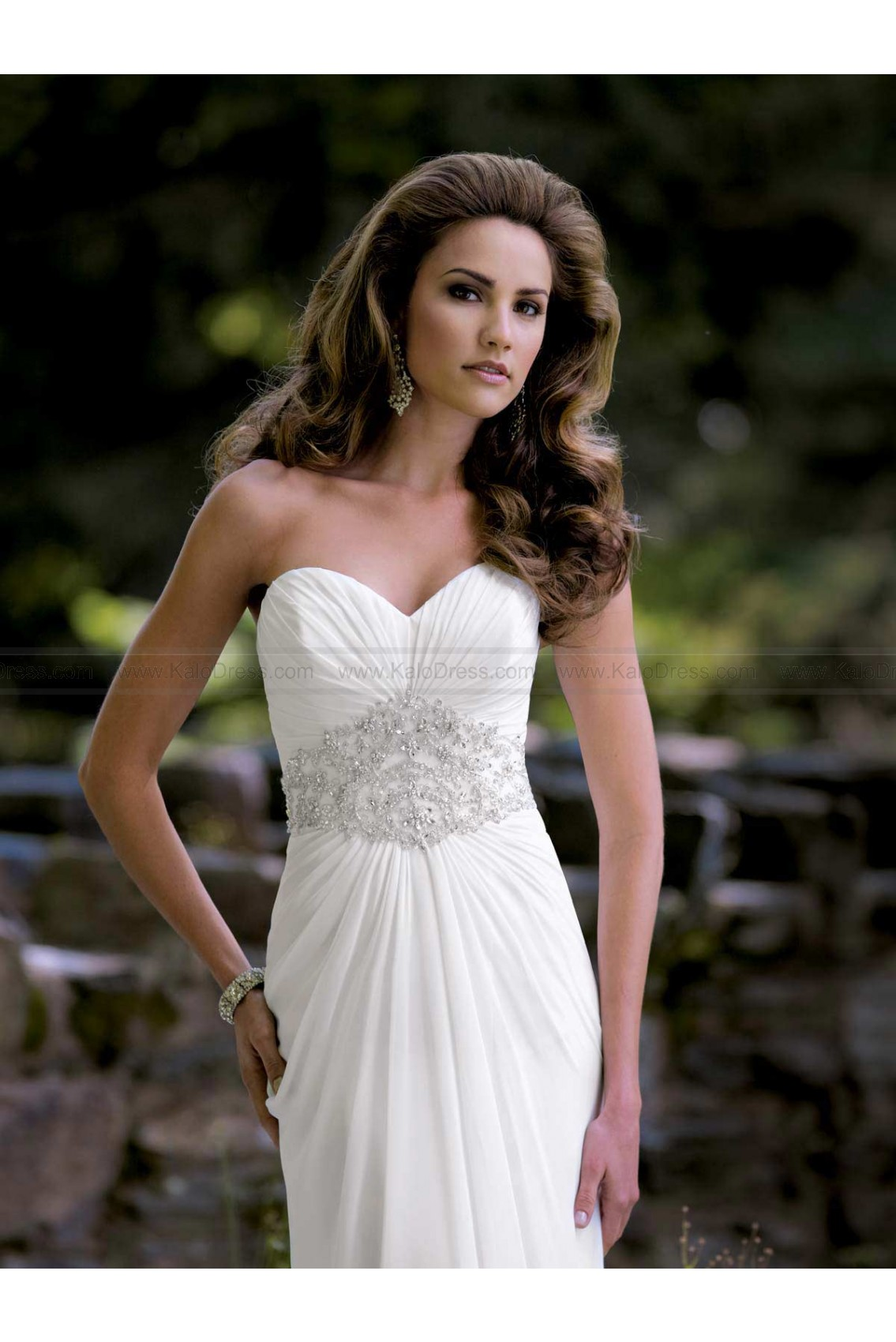 Style 113214 - Maxie - Formal Wedding Dresses
