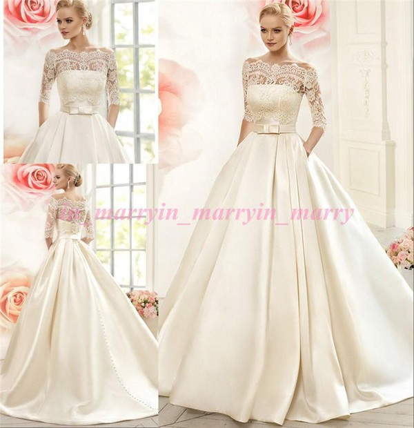 wedding dress wedding dresses with pockets elegant wedding dresses