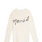Wildfox mermaid sweater