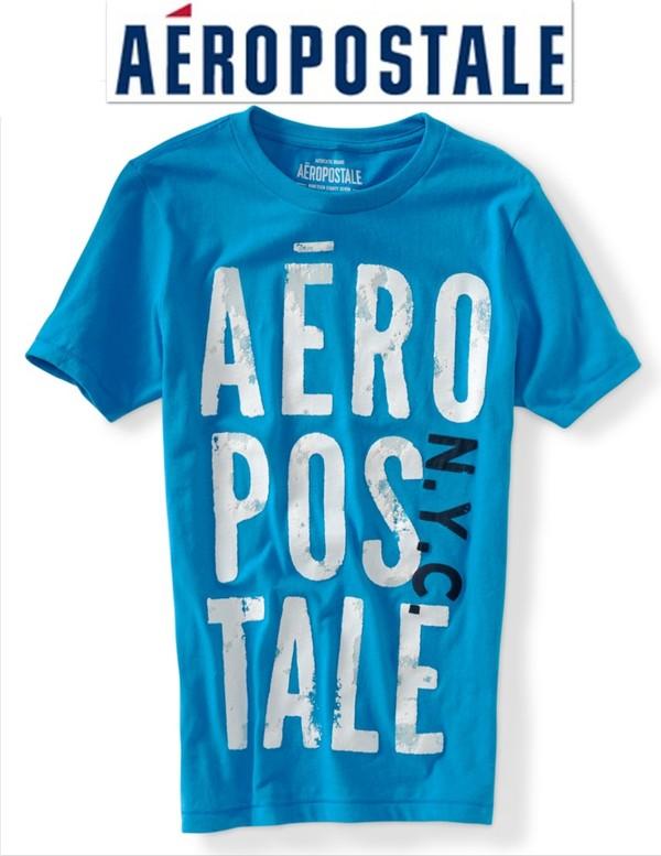 shirt aeropostale