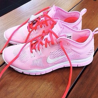 shoes nike pink nike free run nike running shoes nike shoes