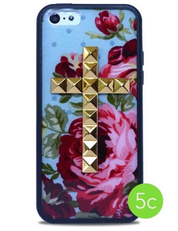 phone cover iphone case iphone cover iphone 5 case floral floral phone case