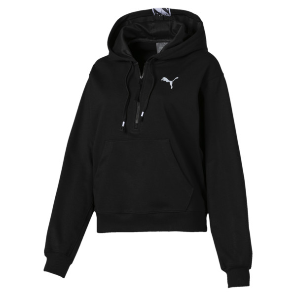 Feel It Cover up | Puma Black | PUMA Sweatshirts | PUMA United States