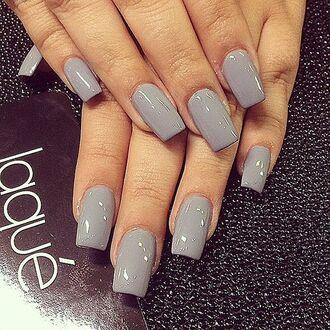 nail polish grey nail polish grey