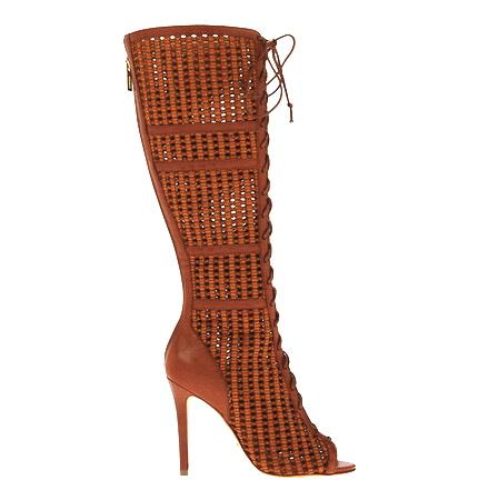 SCHUTZ Glodovea Lace-up Boots : ROAM