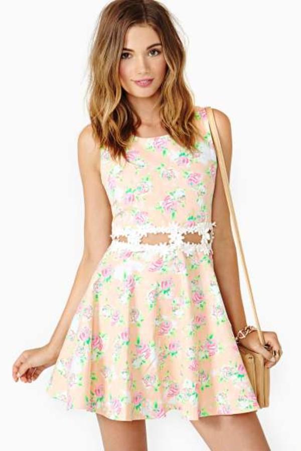 dress skater dress