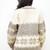 Norwegian patterned sweater - Pop Sick Vintage