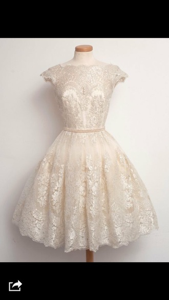 dress chotronette white dress vintage vintage wedding dress 50s style lace dress
