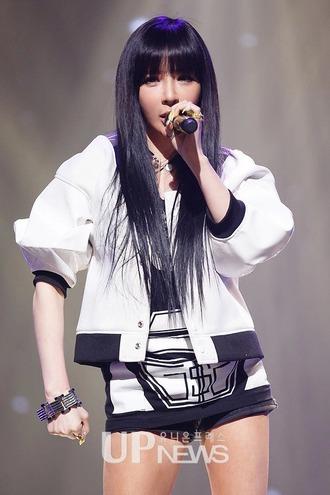 dress park bom kpop kpop idol kpop fasion mini dress sexy 2ne1 korean korean fashion