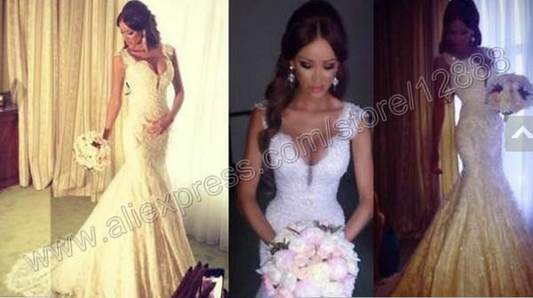 dress wedding dress lace beautiful sexy
