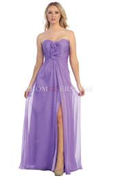 dress,bridesmaid,lilac prom dress,evening dress,promgoers.com