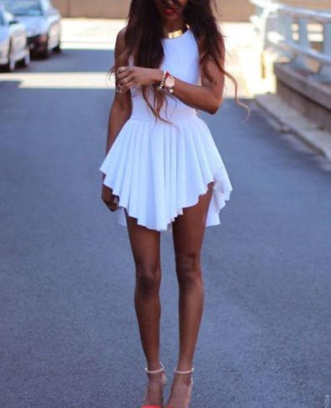 Hot Womens Sexy Slim Fit Cocktail Bodycon Bandage Dress Clubwear Evening Dress | eBay