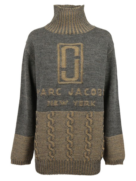 Marc Jacobs sweater grey