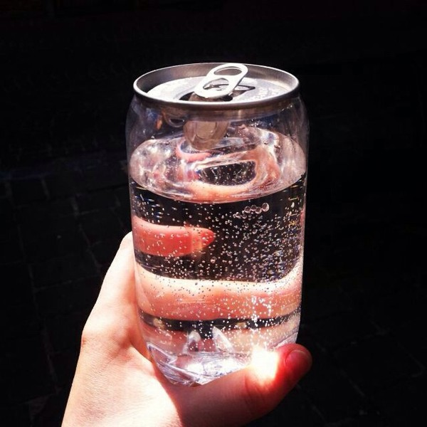 jewels water transparent