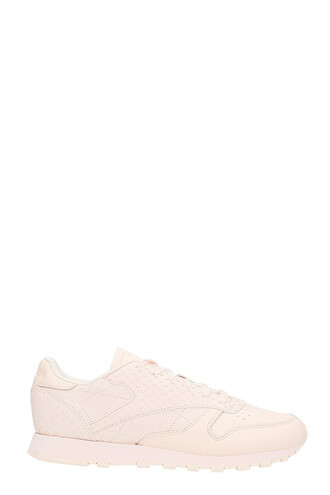 sneakers. pastel classic sneakers leather pink pastel pink pink leather rose shoes