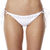 BEACH RIOT X STONE COLD FOX ROMANCE SEPARATE PANT - WHITE