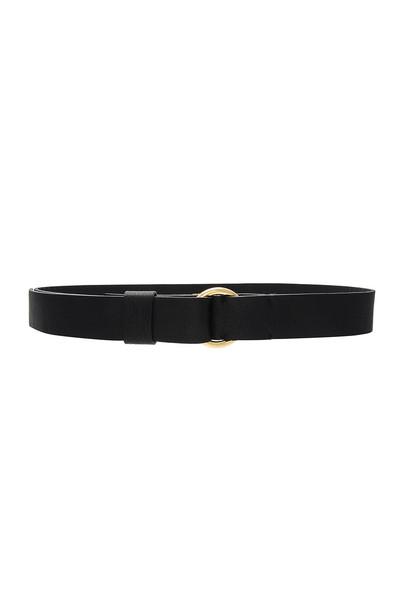 B-Low The Belt mini belt black