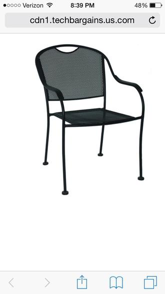 home accessory black chair chair