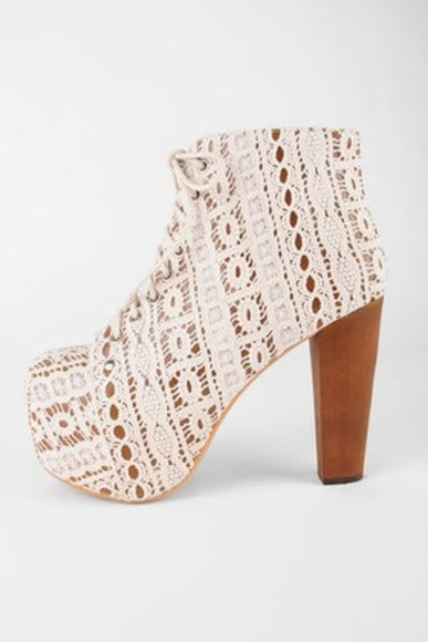 wood shoes lace pretty fashionable tan comfortable