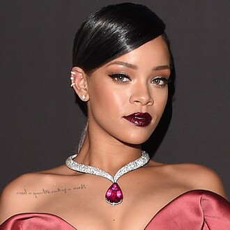 rihanna diamonds jewels