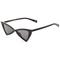 Electric dreams cat eye sunglasses