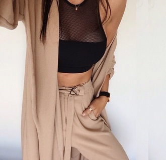 top crop tops mesh crop tops